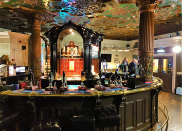 Thumbnail Pub/bar for sale in Licenced Trade, Pubs & Clubs HU1, East Yorkshire