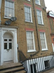 Thumbnail 1 bed flat to rent in Chatham Place, Ramsgate