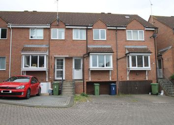 Thumbnail 3 bedroom terraced house for sale in Gupshill Close, Tewkesbury