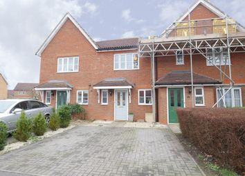 Thumbnail 2 bed terraced house for sale in The Beacons, Stevenage