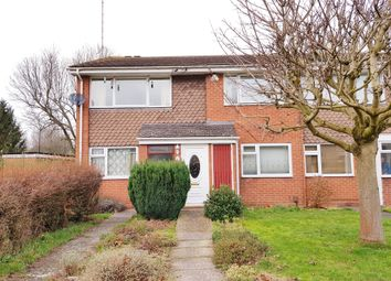 2 bed maisonette for sale in Bridgeacre Gardens, Binley, Coventry CV3