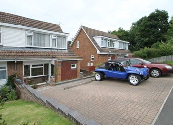 Thumbnail 3 bed flat to rent in Broadacres, Guildford