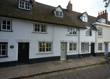 3 bed cottage for sale in St Marys Square, Aylesbury, Buckinghamshire HP20