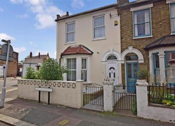 Thumbnail 4 bed end terrace house for sale in Grosvenor Road, London
