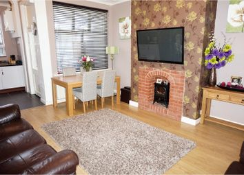Thumbnail 2 bed end terrace house for sale in Denton Lane, Oldham