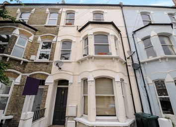 Thumbnail 2 bed flat for sale in Shorrolds Road, London