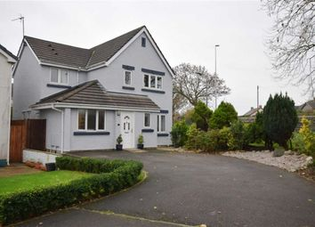 5 bed detached house for sale in Trinkeld Avenue, Ulverston, Cumbria LA12