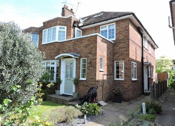 Thumbnail 2 bedroom maisonette for sale in Bishops Close, Ham, Richmond