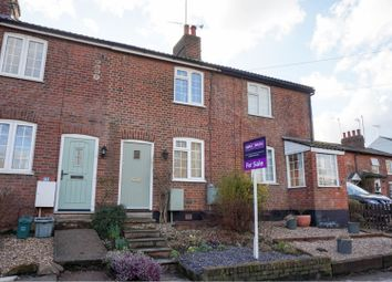 Thumbnail 2 bed terraced house for sale in Coldharbour Lane, Harpenden
