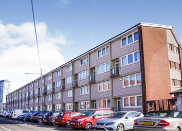 3 bed flat for sale in 75 Commercial Road, Glasgow G5
