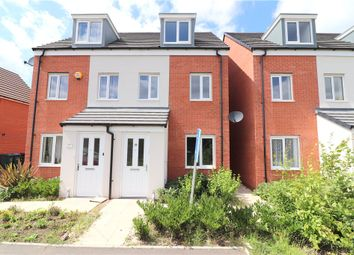 3 bed semi-detached house for sale in Hanford Close Industrial Estate, Stoney Stanton Road, Coventry CV6