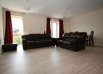 Thumbnail 2 bed flat to rent in Trout Road, West Drayton