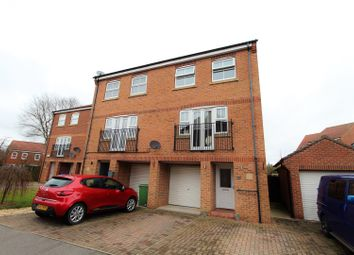 Thumbnail 3 bed semi-detached house for sale in York Drive, Brough
