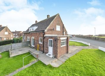 Thumbnail 2 bed semi-detached house for sale in Saxon Road, Whitby, North Yorkshire, .