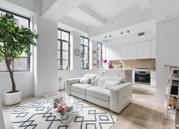 Thumbnail 1 bed property for sale in 404 Park Avenue South, New York, New York State, United States Of America
