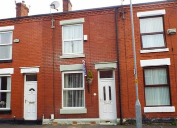 Thumbnail 2 bed terraced house to rent in Fitzroy Street, Ashton-Under-Lyne