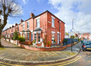 3 bed end terrace house for sale in Mayfield Road, Earlsdon, Coventry CV5