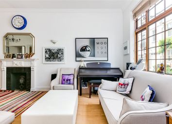 Thumbnail 4 bed mews house to rent in Princes Gate Mews, London