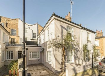Thumbnail 1 bed flat to rent in Bridstow Place, London