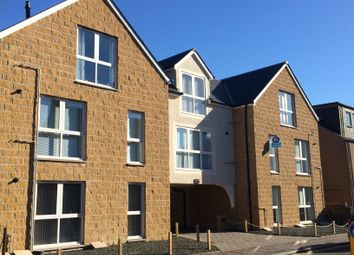 Thumbnail 2 bed flat to rent in Glover Street, Craigie