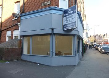 Thumbnail Retail premises to let in 20 Gleneagle Road, Streatham, London