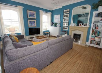 Thumbnail 2 bed flat for sale in Britannia Mansions, Marine Parade, Saltburn-By-The-Sea