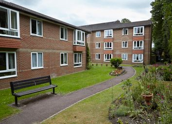 Thumbnail 1 bed flat for sale in Retirement Property:13 Oak Lodge, Crowthorne, Berkshire RG45, Crowthorne, Berkshire,