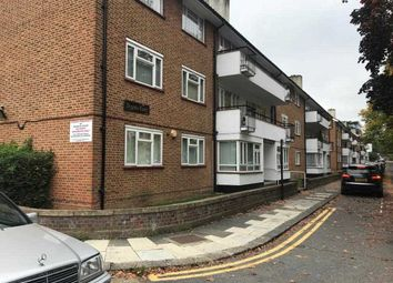 Thumbnail 3 bed flat to rent in Regents Court, Stonegrove, Edgware