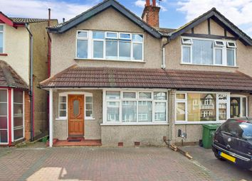 3 bed semi-detached house for sale in Malden Road, Cheam, Surrey SM3