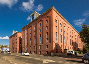Thumbnail 4 bed flat for sale in 163/24 The Maltings, Slateford Road, Edinburgh