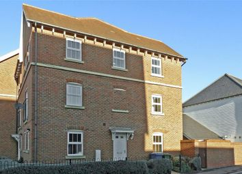 Thumbnail 3 bed town house for sale in Easton Drive, Sittingbourne, Kent