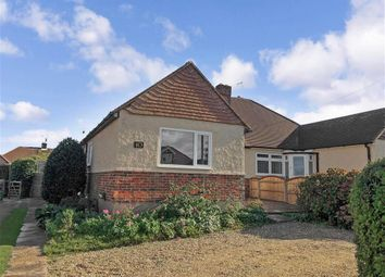Thumbnail 3 bed semi-detached bungalow for sale in St. Peters Road, Burgess Hill, West Sussex