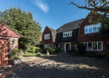 Thumbnail 5 bed property to rent in Saint Aubyn's Avenue, London