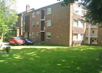 Thumbnail 1 bedroom flat for sale in West Oakhill Park, Old Swan, Liverpool