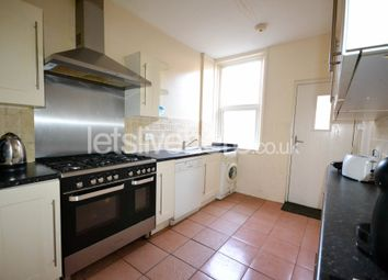 Thumbnail 5 bed end terrace house to rent in Heaton Park View, Heaton, Newcastle Upon Tyne