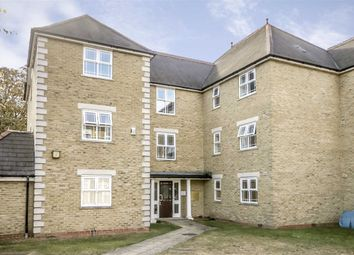 Thumbnail 1 bed flat for sale in John Archer Way, London