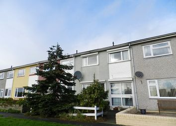 Thumbnail 3 bed terraced house for sale in Fair View, Johnston, Haverfordwest