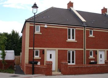 Thumbnail 1 bedroom property to rent in Trubshaw Close, Horfield, Bristol