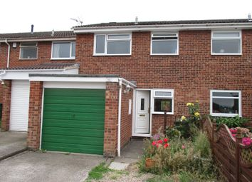 Thumbnail 3 bed terraced house to rent in Duxmere Drive, Ross-On-Wye