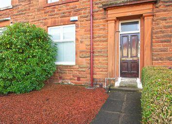 Thumbnail 1 bedroom flat for sale in Bonnyton Road, Kilmarnock