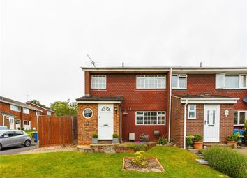Thumbnail 3 bedroom end terrace house for sale in Basford Way, Windsor, Berkshire