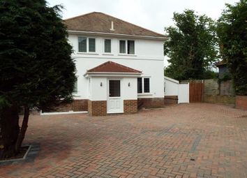 Thumbnail 4 bed property to rent in Saxholm Close, Southampton