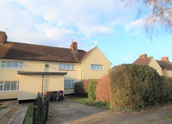 Thumbnail 3 bed terraced house to rent in Ryder Avenue, Ickleford, Hitchin