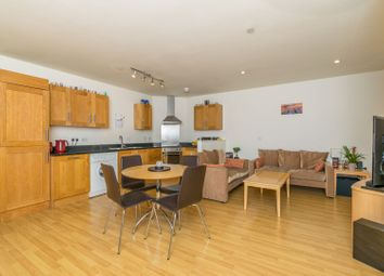 Thumbnail 2 bed flat for sale in 42 Sanvey Gate, Leicester