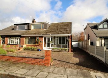 Thumbnail 3 bed semi-detached house for sale in Sandringham Drive, Greenmount, Bury, Lancashire