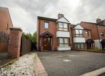 Thumbnail 3 bedroom semi-detached house for sale in 49 Redwood Dale, Dunmurry, Belfast