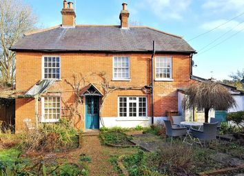 Thumbnail 2 bed semi-detached house for sale in Boundstone, Farnham, Surrey