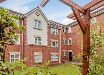 Thumbnail 2 bed flat for sale in Greenwood Road, Manchester