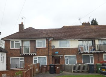 Thumbnail 1 bed flat to rent in Felton Close, Boreham Wood