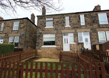 Thumbnail 3 bed terraced house for sale in Whitworth Avenue, Darley Dale